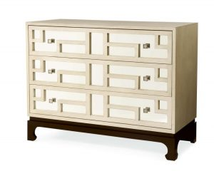 Hilton Head Furniture - Macau Drawer Chest