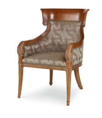 Hilton Head Furniture Store -  Madrid Arm Chair 1