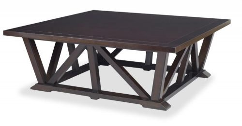 Hilton Head Furniture Store -  Mapleton Hill Cocktail Table