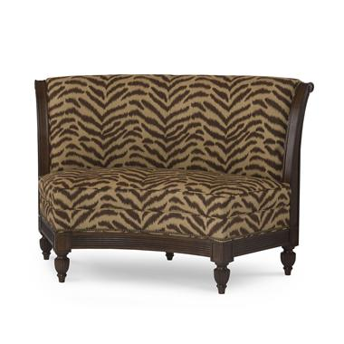 Hilton Head Furniture Store -  Marisol Banquette 1