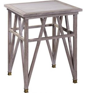 Hilton Head Furniture - Marten Side Table