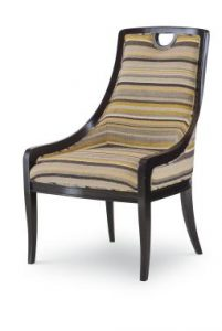 Hilton Head Furniture - Matlock Chair