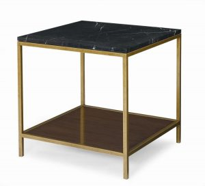 Hilton Head Furniture - Mccobb Square End Table
