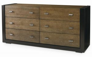 Hilton Head Furniture - Mesa Dresser