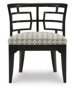 Hilton Head Furniture - Mia Chair