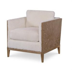 Hilton Head Furniture - Michel Occassional Chair
