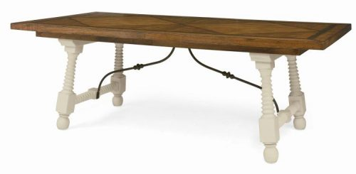 Hilton Head Furniture -  Miller's Creek Dining Table