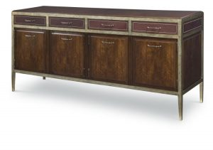 Hilton Head Furniture - Milo Cabinet