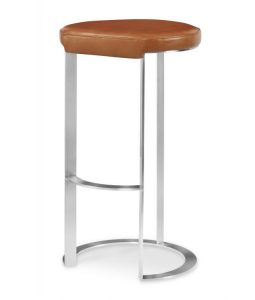 Hilton Head Furniture - Misha Metal Bar Stool