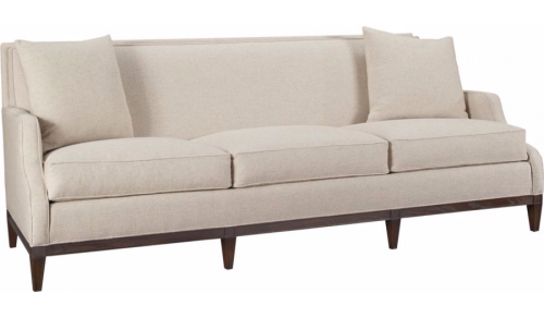 Hilton Head Furniture -  Monroe Long Sofa