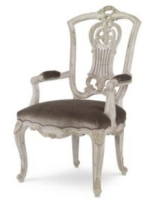 Hilton Head Furniture - Mozart Arm Chair