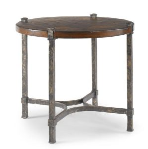 Hilton Head Furniture - North Star Lamp Table