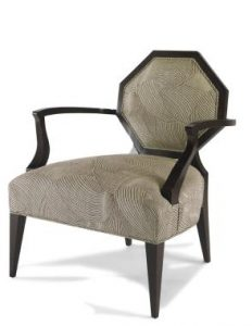 Hilton Head Furniture - Octagonal Chair