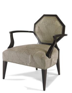 Hilton Head Furniture - Octagonal Chair Octagonal Chair 1