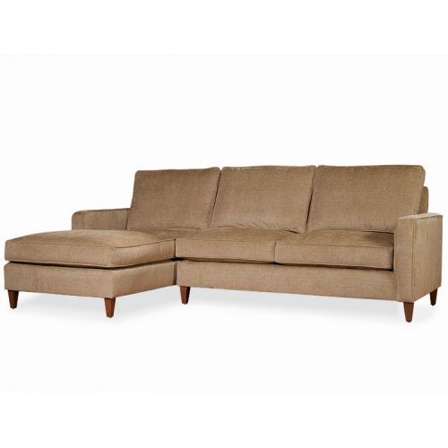 Hilton Head Furniture Store -  Pablo Armless Sofa