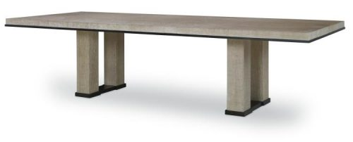 Hilton Head Furniture Store -  Pacific Dining Table