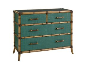 Hilton Head Furniture - Pacific Teal Chest