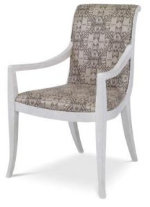 Hilton Head Furniture - Parr Arm Chair