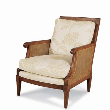 Hilton Head Furniture Store -  Pierce Chair 1