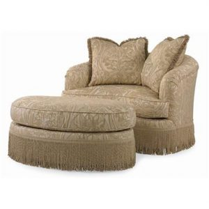Hilton Head Furniture - Portico Swivel Chair