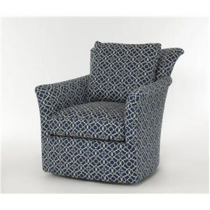 Hilton Head Furniture - Pratt Swivel Chair