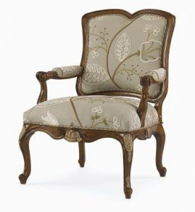 Hilton Head Furniture - Provence Chair