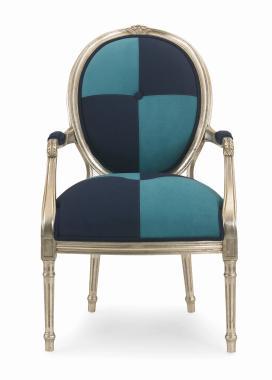Hilton Head Furniture Store -  Quadrant Chair 1