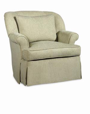 Hilton Head Furniture Store -  Rebeccal Swivel Chair 1