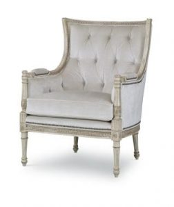 Hilton Head Furniture - Regal Chair