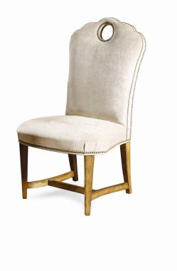 Hilton Head Furniture Store -  Ring Side Chair 1