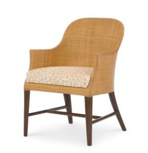 Hilton Head Furniture Store - Rockport Rattan Chair