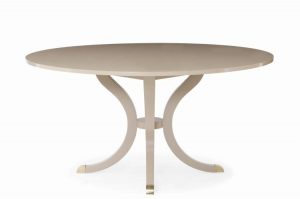 Hilton Head Furniture - Tribeca Round Dining Table