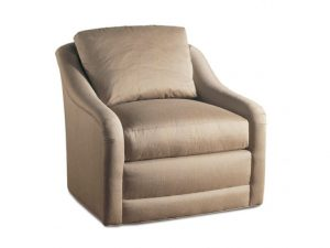 Hilton Head Furniture - Sherrill Furniture Swivel Chair SW1619