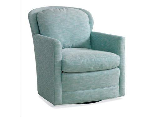 Hilton Head Furniture -  SWDC28 Swivel Chair