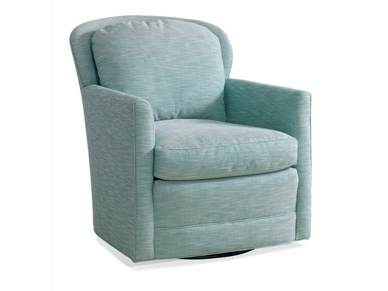 Sherrill Furniture Swivel Chair Swdc28 John Kilmer