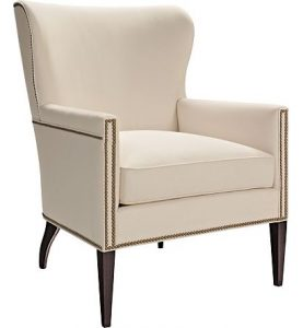 Hilton Head Furniture - Samuel Wing Chair