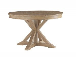 Hilton Head Furniture - San Marcos Dining Table