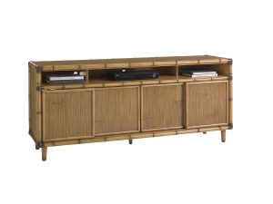 Hilton Head Furniture - Sea Crest Media Console