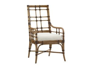 Hilton Head Furniture - Seaview Arm Chair
