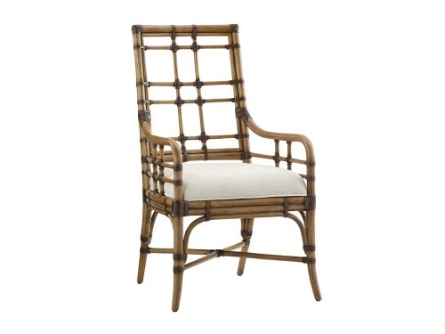 Hilton Head Furniture Store -  Seaview Arm Chair