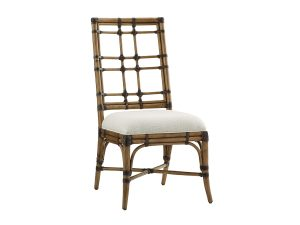 Hilton Head Furniture - Seaview Side Chair