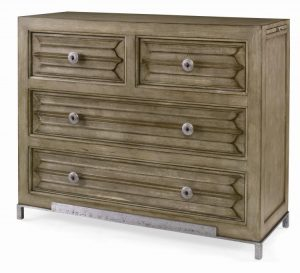 Hilton Head Furniture - Seville Chest