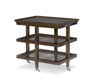 Hilton Head Furniture - Skylar Tier Table