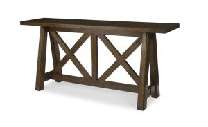 Hilton Head Furniture - Small Tierra Console Table