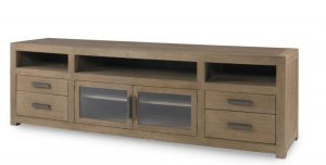 Hilton Head Furniture - Sonoma Media Console