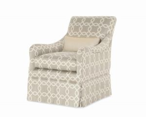Hilton Head Furniture - Stalling's Skirted Chair