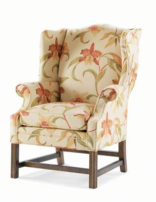 Hilton Head Furniture - Stockton Chair Stockton Chair 1