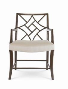 Hilton Head Furniture - Sutter Chair