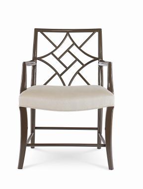 Hilton Head Furniture Store -  Sutter Chair 1