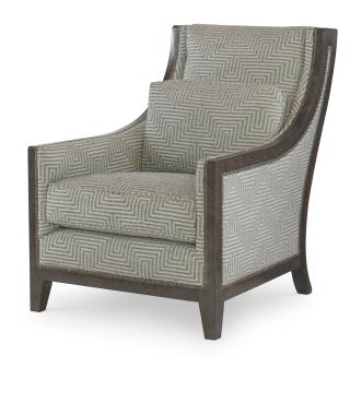 Hilton Head Furniture - Svelte Chair Svelte Chair 1